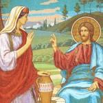 Femeia samariteancă