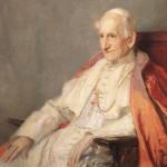 Papa Leon al XIII-lea