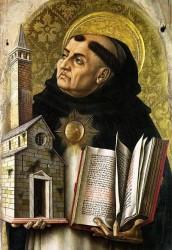 Sf. Toma de Aquino