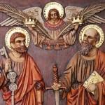 Petru si Paul