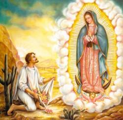 Sf. Juan Diego